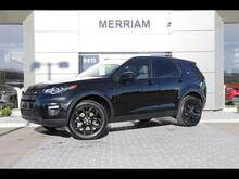 2016_Land Rover_Discovery Sport_HSE_ Kansas City KS