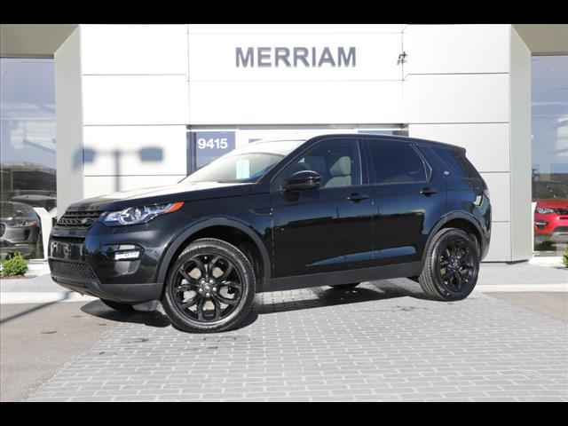 2016 Land Rover Discovery Sport HSE Kansas City KS
