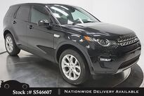 Land Rover Discovery Sport HSE NAV READY,CAM,PANO,PARK ASST,19IN WHLS 2016