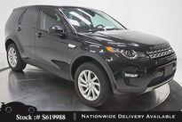 Land Rover Discovery Sport HSE NAV,CAM,PANO,HTD STS,PARK ASST,18IN WHLS 2016