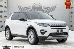 Land Rover Discovery Sport HSE, NO ACCIDENT, AWD, NAVI, REAR CAM, B.SPOT 2016
