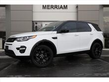 2016_Land Rover_Discovery Sport_HSE_ Oshkosh WI