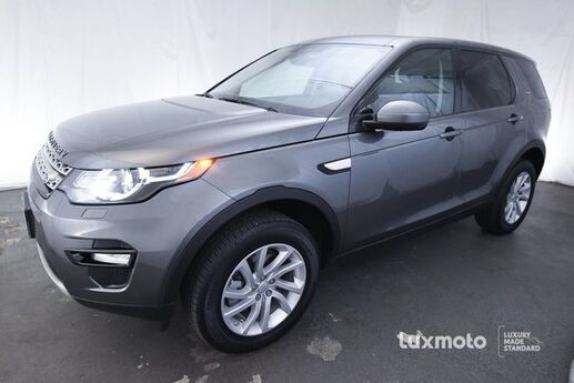 2016 Land Rover Discovery Sport HSE Portland OR