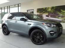 2016_Land Rover_Discovery Sport_HSE_ Raleigh NC