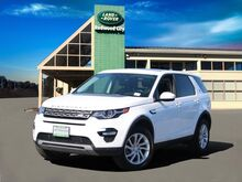2016_Land Rover_Discovery Sport_HSE_ Redwood City CA