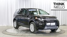 2016_Land Rover_Discovery Sport_HSE_ Rocklin CA