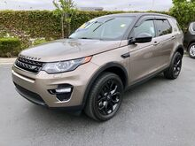 2016_Land Rover_Discovery Sport_HSE_ Salinas CA