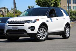 2016_Land Rover_Discovery Sport_HSE_ San Francisco CA