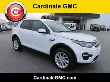 2016_Land Rover_Discovery Sport_HSE_ Seaside CA