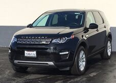 2016_Land Rover_Discovery Sport_HSE_ Ventura CA