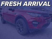 2016_Land Rover_Discovery Sport_HSE_ Weslaco TX