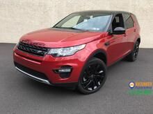 2016_Land Rover_Discovery Sport_HSE w/ 3rd Seat_ Feasterville PA