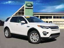 2016_Land Rover_Discovery Sport_HSE_ California