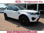 2016 Land Rover Discovery Sport SE 4WD SUV,