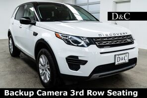 2016_Land Rover_Discovery Sport_SE Backup Camera 3rd Row Seating_ Portland OR