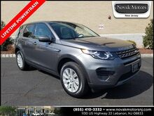 2016_Land Rover_Discovery Sport_SE_ Bedford TX