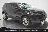 2016 Land Rover Discovery Sport SE CAM,KEY-GO,PARK ASST,18IN WHLS