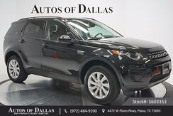 2016_Land Rover_Discovery Sport_SE CAM,PARK ASST,KEY-GO,18IN WHLS_ Plano TX