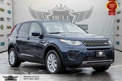 Land Rover Discovery Sport SE, NO ACCIDENT, AWD, NAVI, PANO ROOF, SENSORS 2016