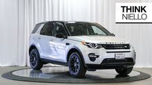 2016_Land Rover_Discovery Sport_SE_ Rocklin CA