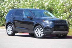 2016_Land Rover_Discovery Sport_SE_ San Francisco CA