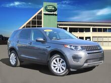 2016_Land Rover_Discovery Sport_SE_ San Jose CA