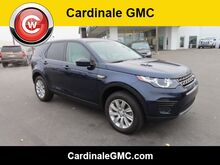 2016_Land Rover_Discovery Sport_SE_ Seaside CA