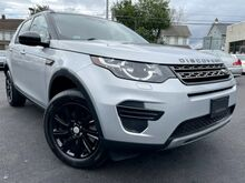 2016_Land Rover_Discovery Sport_SE_ Whitehall PA