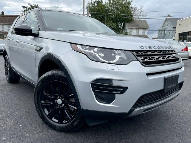 2016 Land Rover Discovery Sport SE Whitehall PA