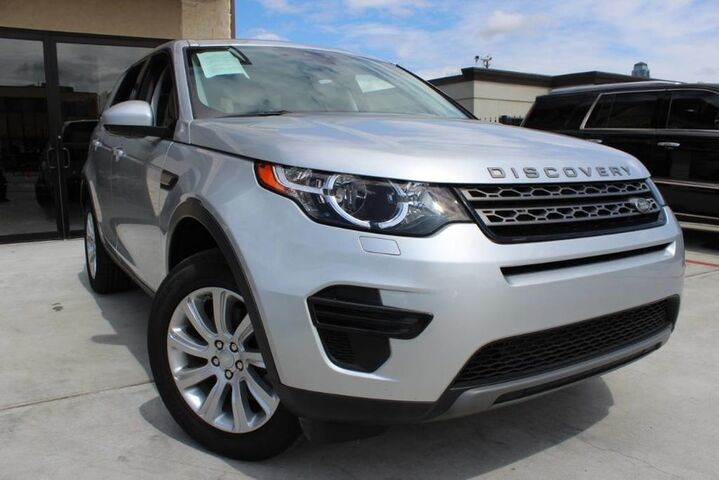 2016 Land Rover Discovery Sport SE,NAVIGATION, REAR CAMERA,1 OWNER! Houston TX