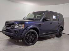 2016_Land Rover_LR4_4WD 4dr HSE Silver Edition_ Cary NC