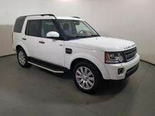 2016_Land Rover_LR4_4WD 4dr_ Raleigh NC
