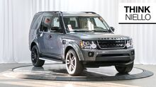 2016_Land Rover_LR4_Base HSE_ Rocklin CA