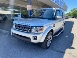 2016_Land Rover_LR4_HSE_ Cleveland OH