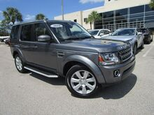 2016_Land Rover_LR4_HSE_ Fort Myers FL