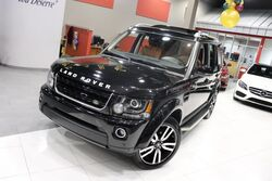 Land Rover LR4 HSE LUX Springfield NJ