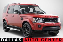 2016_Land Rover_LR4_HSE Luxury_ Carrollton TX