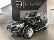 2016_Land Rover_LR4_HSE_ Salt Lake City UT