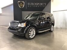 2016_Land Rover_LR4_HSE_ Salt Lake City UT
