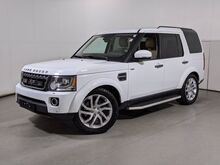 2016_Land Rover_LR4_HSE Silver Edition_ Cary NC