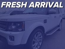 2016_Land Rover_LR4_HSE_ Weslaco TX