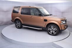 2016_Land Rover_LR4_Landmark Edition_ San Francisco CA