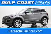 2016 Land Rover RANGE ROVER EVOQUE SE LEATHER NAVIGATION WHEELS EXTRA CLEAN SUV