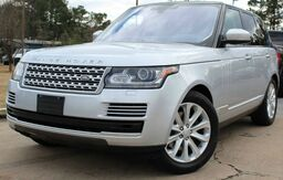 2016_Land Rover_Range Rover_** Diesel HSE TD6 ** w/ NAVIGATION & PANORAMIC ROOF_ Lilburn GA
