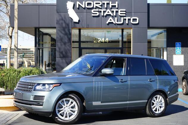 2016_Land Rover_Range Rover__ Walnut Creek CA
