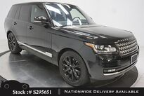 Land Rover Range Rover 3.0L V6 SC HSE NAV,CAM,PANO,CLMT STS,20IN WLS 2016