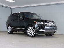 2016_Land Rover_Range Rover_3.0L V6 Supercharged HSE_ Kansas City KS