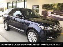 2016_Land Rover_Range Rover_3.0L V6 Supercharged HSE_ Raleigh NC