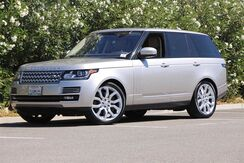 2016_Land Rover_Range Rover_3.0L V6 Supercharged HSE_ Redwood City CA