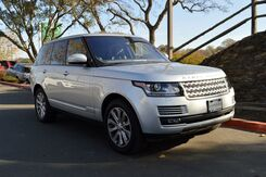 2016_Land Rover_Range Rover_3.0L V6 Supercharged HSE_ Rocklin CA